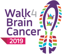 Walk Brain Cancer